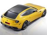 Pictures of Novitec Rosso Ferrari FF 2012
