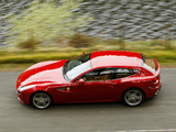 Ferrari FF UK-spec 2011 wallpapers