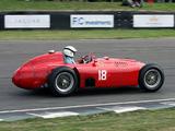 Ferrari Lancia D50 1955–57 photos