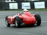 Ferrari Lancia D50 1955–57 pictures