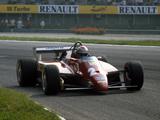 Ferrari 126C2 1982 pictures