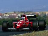 Ferrari F92A 1992 images