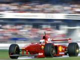 Ferrari F310B 1997 photos