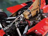 Ferrari F300 1998 pictures
