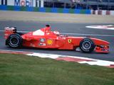 Ferrari F399 1999 pictures