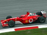 Ferrari F2001 2001 images