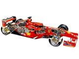 Ferrari F2001 2001 photos