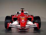 Ferrari F2005 2005 pictures