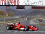 Ferrari 248 F1 2006 images