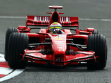 Ferrari F2007 2007 images