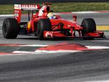 Ferrari F60 2009 images