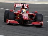 Ferrari F60 2009 photos