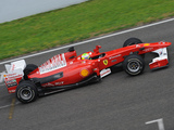Ferrari F10 2010 photos
