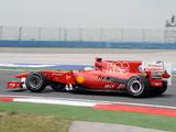 Ferrari F10 2010 pictures