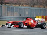 Ferrari 150° Italia 2011 pictures