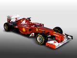 Ferrari F2012 2012 photos
