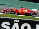 Ferrari F2012 2012 pictures