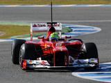 Ferrari F2012 2012 wallpapers