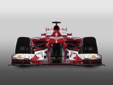 Ferrari F138 2013 images