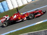 Ferrari F138 2013 photos