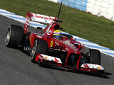 Ferrari F138 2013 wallpapers