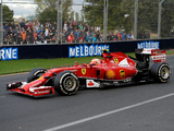 Ferrari F14 T 2014 pictures