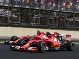Ferrari F14 T 2014 wallpapers