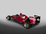 Ferrari SF15-T 2015 photos