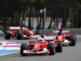 Ferrari Formula 1 pictures