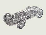 Images of Ferrari 125 F1 1948–50
