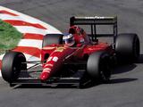 Images of Ferrari F92A 1992