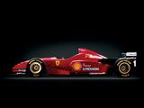Images of Ferrari F310 1996