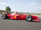 Images of Ferrari F300 1998