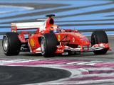 Images of Ferrari F2004 2004
