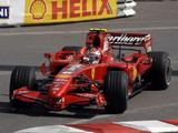 Images of Ferrari F2007 2007
