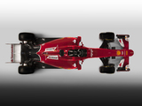 Images of Ferrari SF15-T 2015