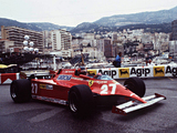 Photos of Ferrari 126CK 1981