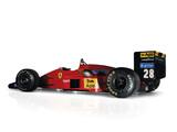 Photos of Ferrari F187 1987