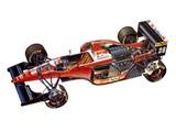 Photos of Ferrari F93A 1993