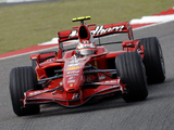 Photos of Ferrari F2007 2007