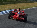 Photos of Ferrari F2008 2008
