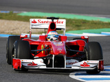 Photos of Ferrari F10 2010