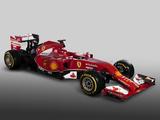 Photos of Ferrari F14 T 2014