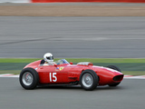Pictures of Ferrari 246 Dino 1958