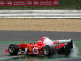 Pictures of Ferrari F2004 2004