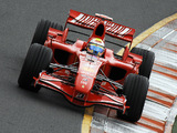 Pictures of Ferrari F2007 2007