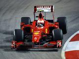 Pictures of Ferrari F60 2009