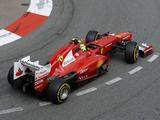 Pictures of Ferrari F2012 2012