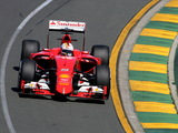 Pictures of Ferrari SF15-T 2015
