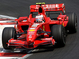 Ferrari F2007 2007 wallpapers